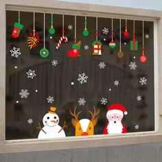 noel 2019 Style: Modern Classification: For Wall,Furniture Stickers,Window Stickers Pattern: Plane Wall Sticker Specification: Single-piece Package Model Number: Wall Sticker Theme: Characters Scenarios: Wall Material: PVC Office Christmas Decorations, Christmas Crafts For Kids, Christmas Fun, Holiday Crafts, Christmas Ornaments, Cubicle Decorations, Craft Decorations, Vintage Christmas, Decoration Creche