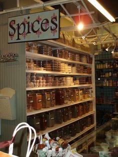 Soulard Farmers Market, St. Louis, MO