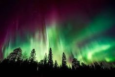 northern lights real northern lights alaska - Google Search Landscape Drawings, Landscape Photos, Landscape Photography, Alaska Northern Lights, See The Northern Lights, Northern Lights Wallpaper, Big Sky Montana, Dream Pictures, Live Wallpaper Iphone