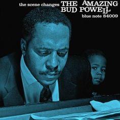 The Amazing Bud Powell The Scene Changes LP Vinil 180gr 33rpm Music Matters Edição Limitada Blue Note - Vinyl Gourmet