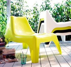 Ikea PS Vago chairs