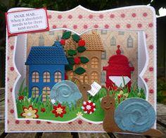 Creaties van Hetty: box-card
