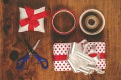 How to remain organized this Christmas