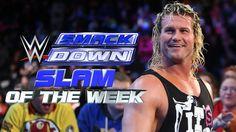 WWE SmackDown slam of the week 12-05-2014