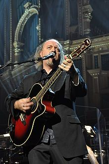 Bill Bailey (born Mark Bailey; 13 January 1964) is an English comedian, musician, actor, TV and radio presenter and author. (Guest Just A Minute)