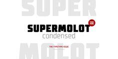 TT Supermolot Condensed
