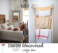 Shop Interiors, Interior Inspiration, Ladder Decor, South Africa, Tatting, Cottage, Home Decor, Style, Swag