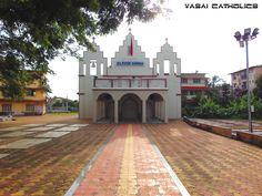 St. Peter Church, Koliwada, Vasai West.