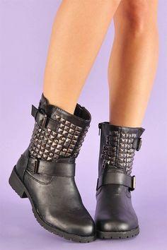 Rocker boot, simples e Increibles