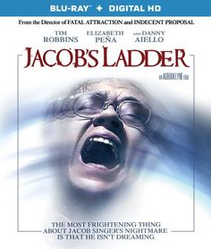 Jacob's Ladder - Blu-Ray (Lions Gate Region A) Release Date: Available Now (Amazon U.S.)