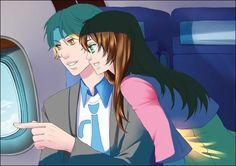 Nathaniel and lynn - mangá 4 flirting, castiel, love is sweet, manga anime, Flirting Quotes Dirty, Flirting Tips For Girls, Flirting Humor, Castiel, Armin, Text Messages Mom, Manga Anime, Anime Art, Teen Friends