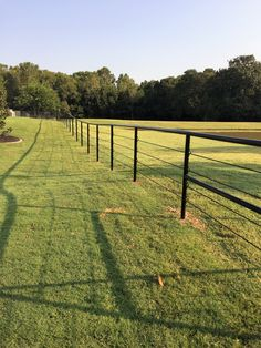 Bison Pipe Sucker Rod Fence Horses In 2019 Pinterest Pipe Fence Pipe Railing