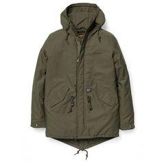 Carhartt WIP Clash Parka http://shop.carhartt-wip.com:80/es/men/jackets/I017291/clash-parka