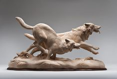 tallados en madera escultura - Buscar con Google