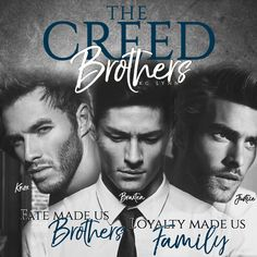 The Creed Brothers by KC Lynn