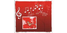 A fun animated E-Card from hulahooppress.net. Birthday Songs, Happy Birthday, E Cards, Animation, Fun, Happy Brithday, Urari La Multi Ani, Lol, Funny