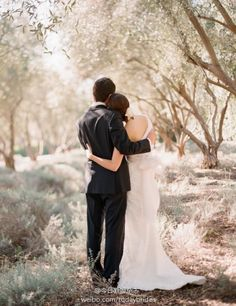 Please, please, please...can this please be me? beautiful wedding photo