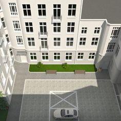 Deweloper Łódź   Kamienice, nieruchomości, mieszkania - Budomal Garage Doors, Outdoor Decor, Home Decor, Homemade Home Decor, Decoration Home, Interior Decorating