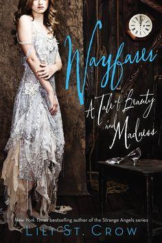 Wayfarer by Lili St. Crow | Tales of Beauty & Madness, BK#2