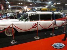 NEC Classic Motor Show 2014