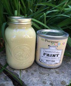 Dusty Road Re-Purpose Paint