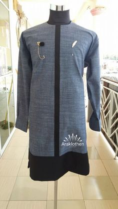 The most stylish collection of native styles and designs for guys and men in Nigeria. These men native styles for guys are meant to make you stylish and matured Latest African Wear For Men, African Shirts For Men, African Attire For Men, African Clothing For Men, Couples African Outfits, African Dresses Men, Nigerian Men Fashion, African Men Fashion, African Fashion Traditional
