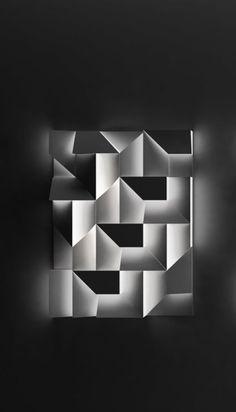 Wall Shadow - omikron