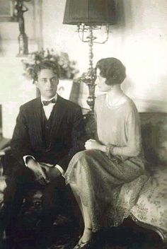 Astrid and Leopold