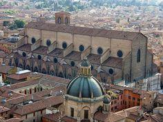 San Petronio - Bologna (by gian.franco)