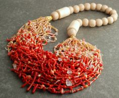 Hey, I found this really awesome Etsy listing at https://www.etsy.com/listing/161891404/egyptian-menat-necklace-red-ombre