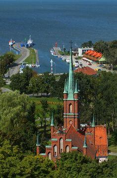 Frombork, Polonia