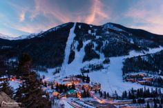 Taos Ski Valley is a scenic 18 mile drive from the town of Taos.