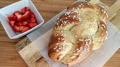 Rezept_Hefezopf005 klein Nutella Muffins, Bread, Food, Food And Drinks, Kuchen, Brot, Essen, Baking, Meals