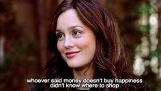 One of Blair's greatest quotes