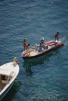 For Sale on - 'Porto Ercole' Italy (Estate Stamped Edition), C Print by Slim Aarons. Slim Aarons, European Summer, Italian Summer, Summer Feeling, Summer Vibes, Summer Aesthetic, Beige Aesthetic, All Nature, Funny Pics