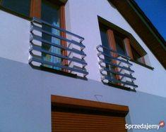 French Balcony, Iron Windows, Balcony Railing, Ramen, Furniture Design, Sweet Home, Terrace, Exterior, Staircases