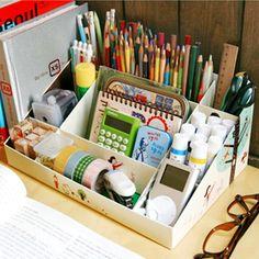 Organizador de cosas