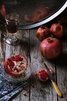 Photograph Pomegranate by Natasha Breen on 500px