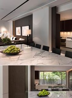 Grange Road House - Singapore - Interiors - SCDA