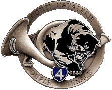 1er Chasseurs-4e escadron