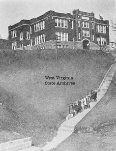 """historic clarksburg 