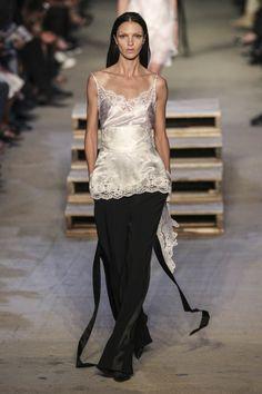 Givenchy: PAP primavera-verano 2016 | Grazia