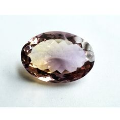 Ametrine Stone/ Ametrine Crystal/ Ametrine by gemsforjewels, $42.80