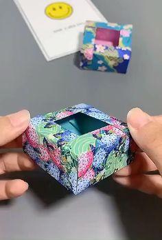 Diy Crafts Hacks, Diy Crafts For Gifts, Diy Arts And Crafts, Diy Crafts Videos, Creative Crafts, Handmade Crafts, Easy Crafts, Easy Diy, Cool Paper Crafts