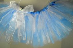 Cinderella Disney Princess Running Tutu Blue and by RaceJunkie, $34.95  Ummm, YES! So getting this for my Disney Run!
