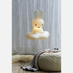 Miffy's Dream Lamp by Mr Maria