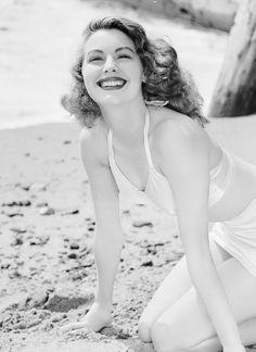 Ava Gardner for Metro-Goldwyn-Mayer, 1943