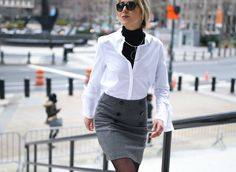 Trends To Know: Turtlenecks and Statement Sleeves   MEMORANDUM   NYC Fashion & Lifestyle Blog for the Working Girl