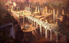 City of Glim