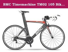 BMC Timemachine TM02 105 Bike Medium Short. When you dream of racing an Ironman, but have yet to even start a Tinman, you're best served by a bike that is appropriate for a beginner but aspires to greatness. The BMC Timemachine TM02 105 Bike is that ride. The big reason is the mix of a cutting-edge aero frameset with a component build that is firmly value-oriented. The frame itself comes out of the same mold as the TM01, so you're benefiting from a world-beating design that has trounced…